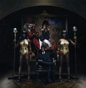 Santigold: Master of My Make Believe