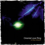 Oriental Love Ring: In This World