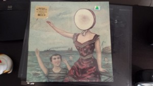 Neutral Milk Hotel on vinyl
